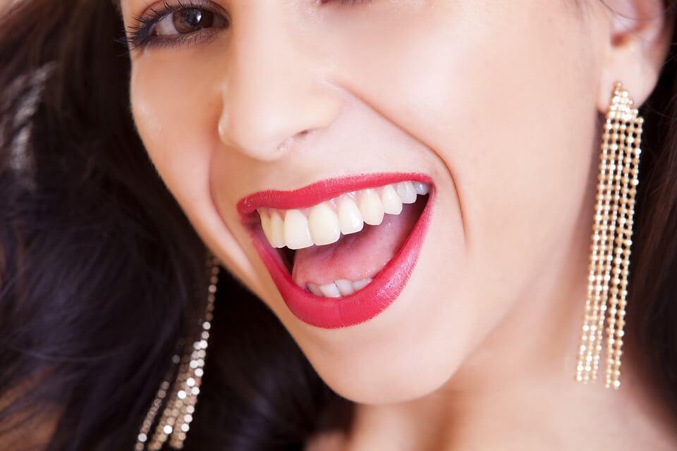 korony na zęby